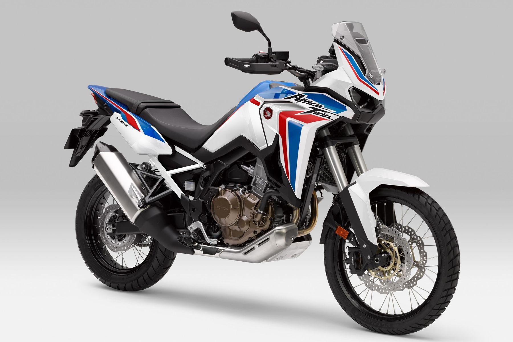 2021 honda crf1000l africa twin