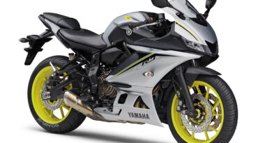 yamaha mt-07 sportsbike rumour