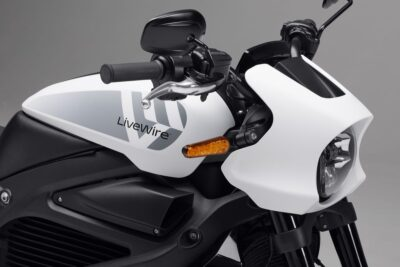 livewire brand electric motorcycle