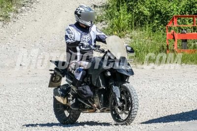 r1300gs spotted