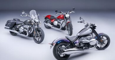 2022 bmw r 18 and r 18 classic