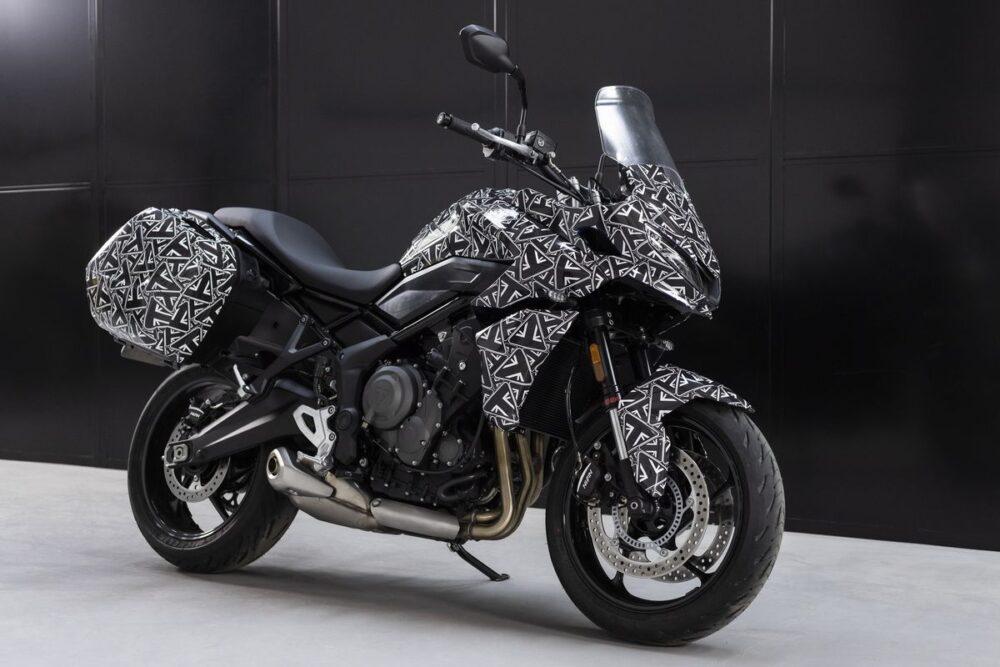 tiger sport 660