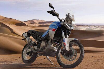 2022 aprilia tuareg 660