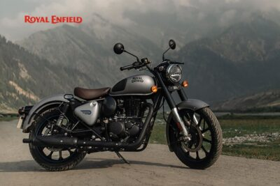 new 2022 royal enfield classic 350