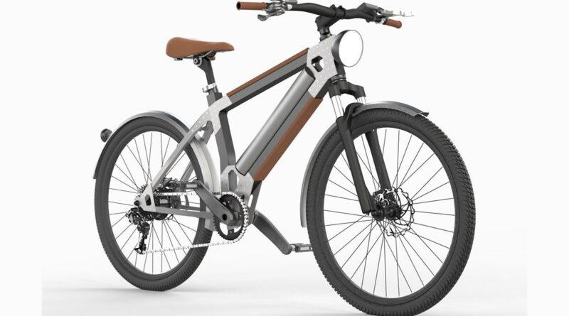 avial electric bicycle e-bike